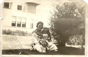 Jessie & Dorothy Jane