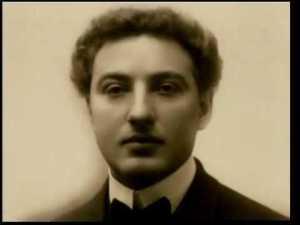 Josef Lhévinne, pianist