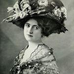 Chapeau 1909