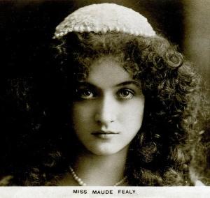 Maude Fealy 1909