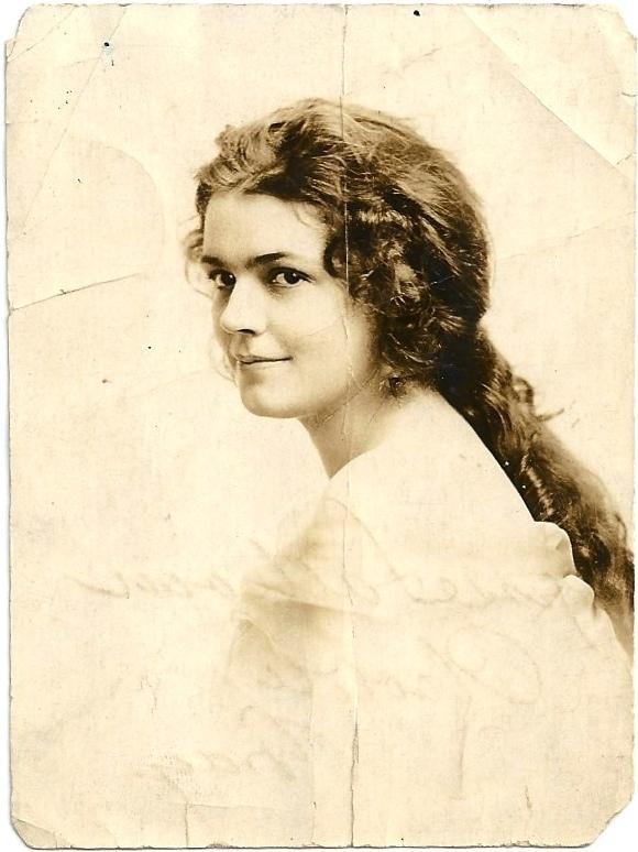 Jessie Latham