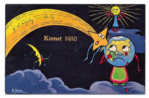 CometComic1910