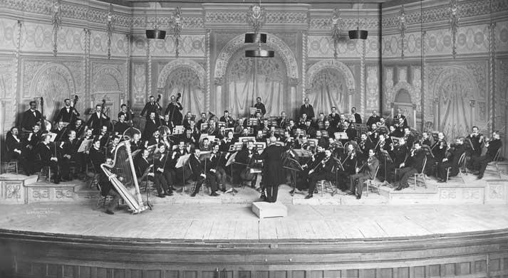 Theodore Thomas Orchestra, 1897