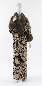Paul Poiret coat 1911