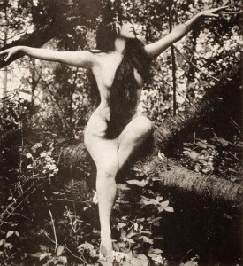 Annette Kellerman, A Daughter of the Gods