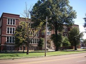 Central High School, Memphis