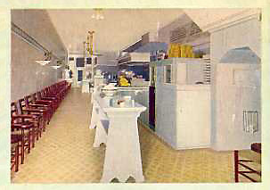 Baltimore Dairy Lunch, Detroit. restaurant-ingthroughhistory.com